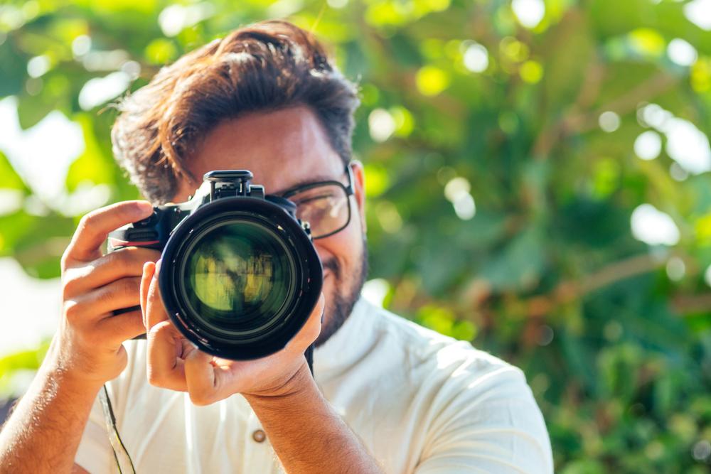 Was kosten professionelle Aufnahmen von einem Fotografen?