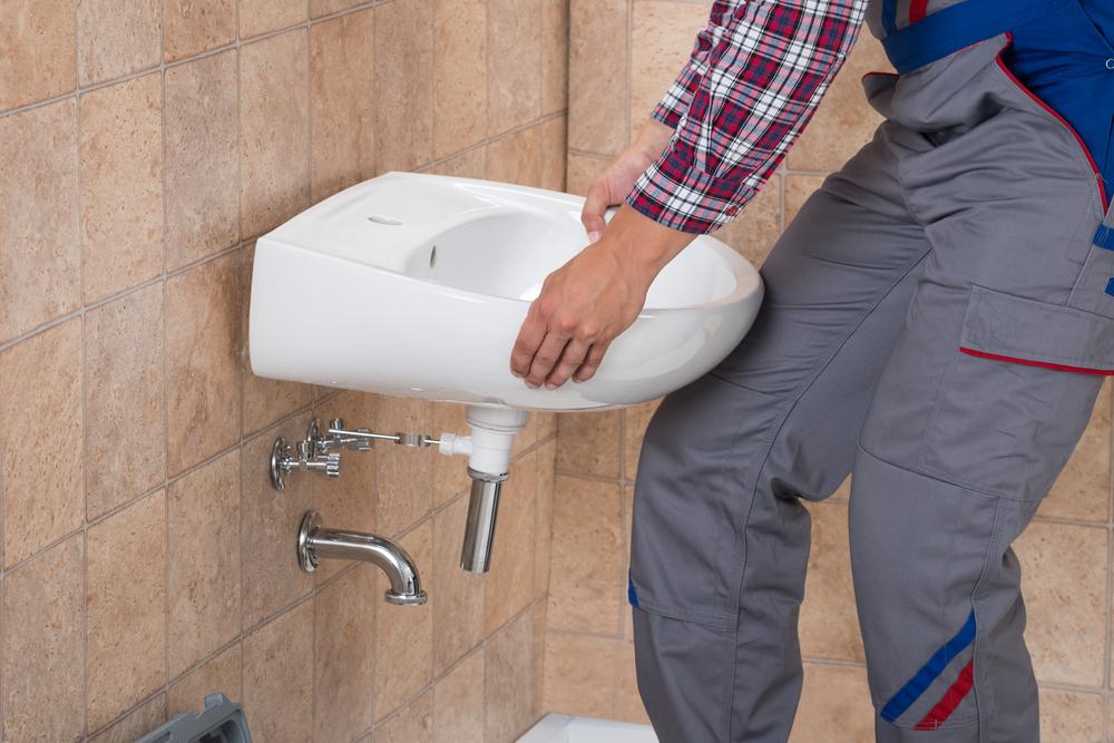 Waschbecken austauschen: welche Kosten müssen gerechnet werden?