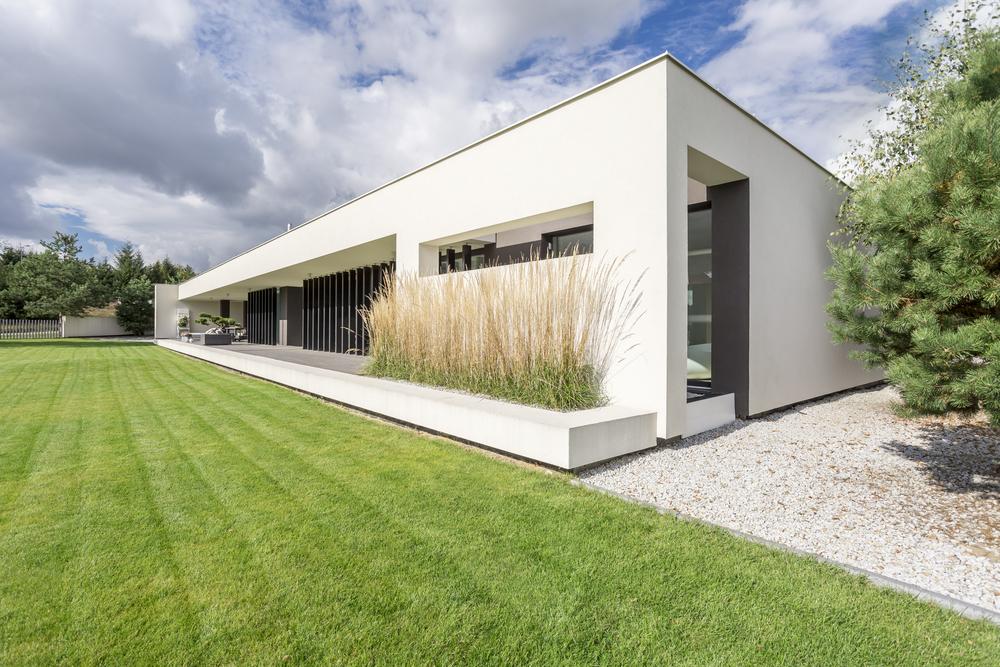 Betonhaus: Welche Kosten muss man rechnen?