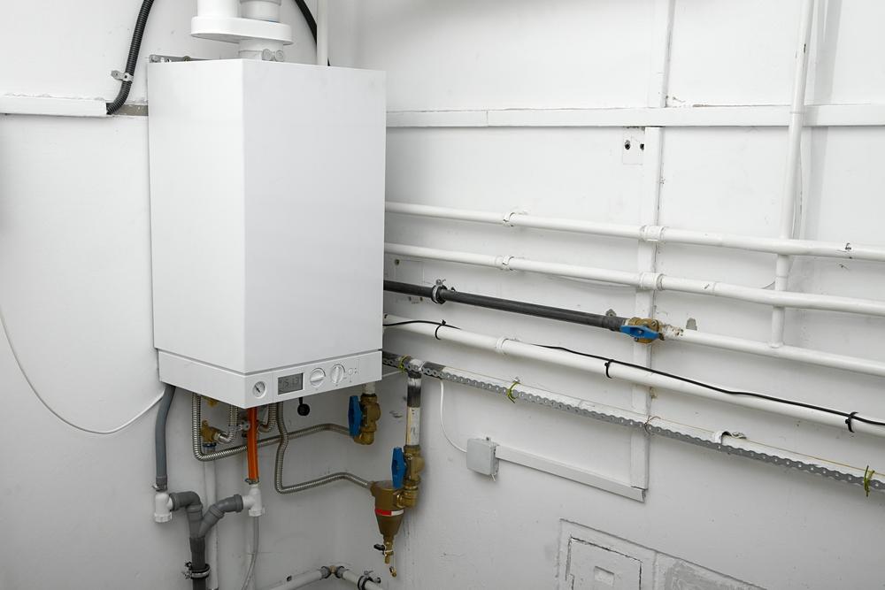 Gaszentralheizung: Welche Kosten muss man für Anschaffung und Betrieb rechnen?