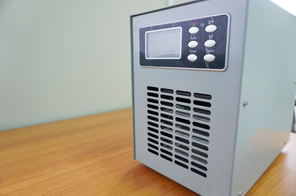 Ozonbehandlung für die Wohnung: welche Kosten verursacht das?