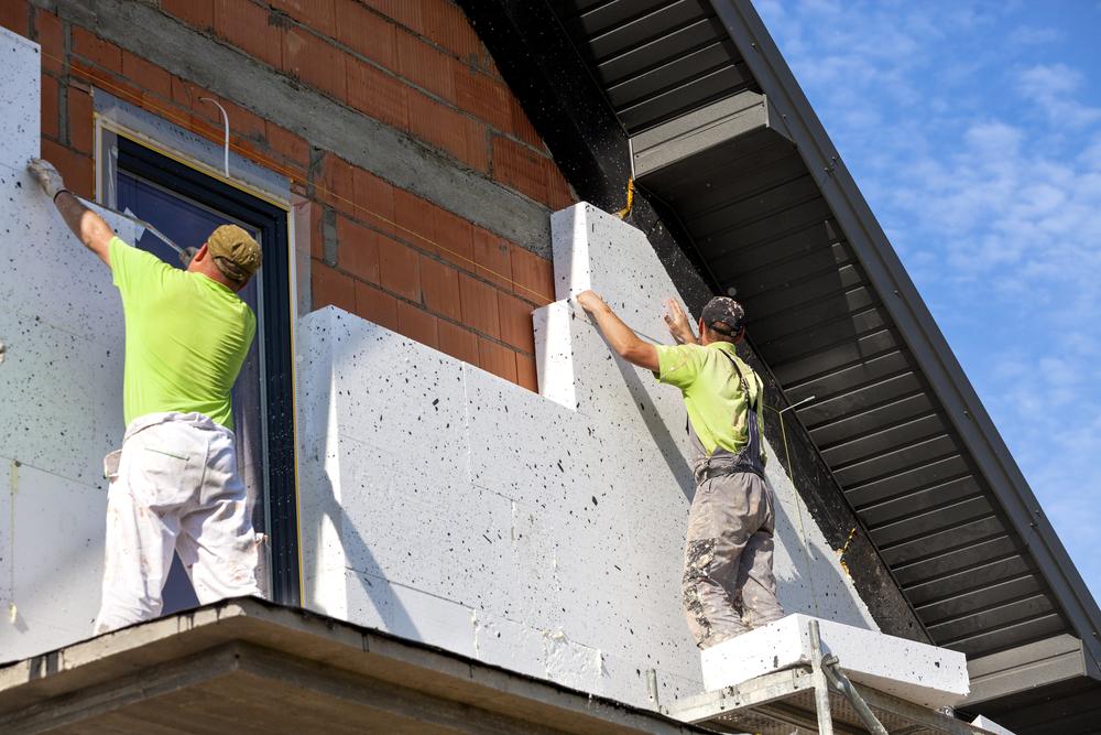 Fassade und Fassadenrenovierung: welche Kosten fallen an?