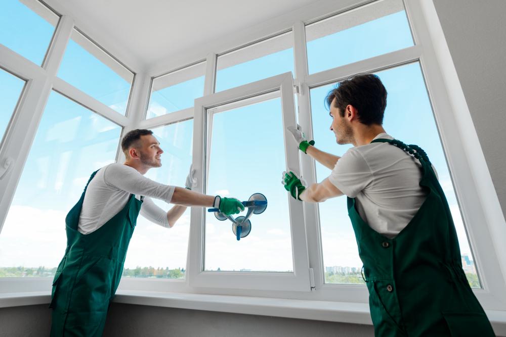 Fenstermontage: Welche Kosten sind zu rechnen?