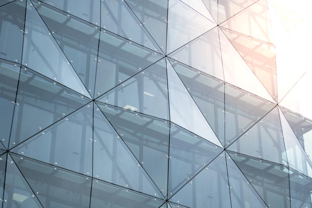 Glasfassade: welche Kosten sollte man kalkulieren?