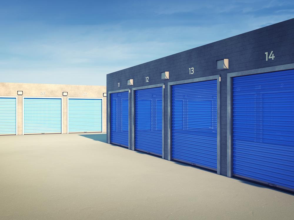 Lagerbox: Welche Kosten muss man rechnen?