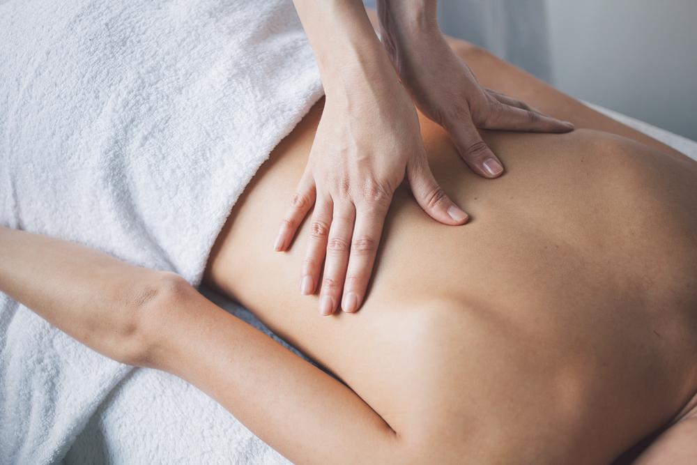 Was kostet eine Massage?