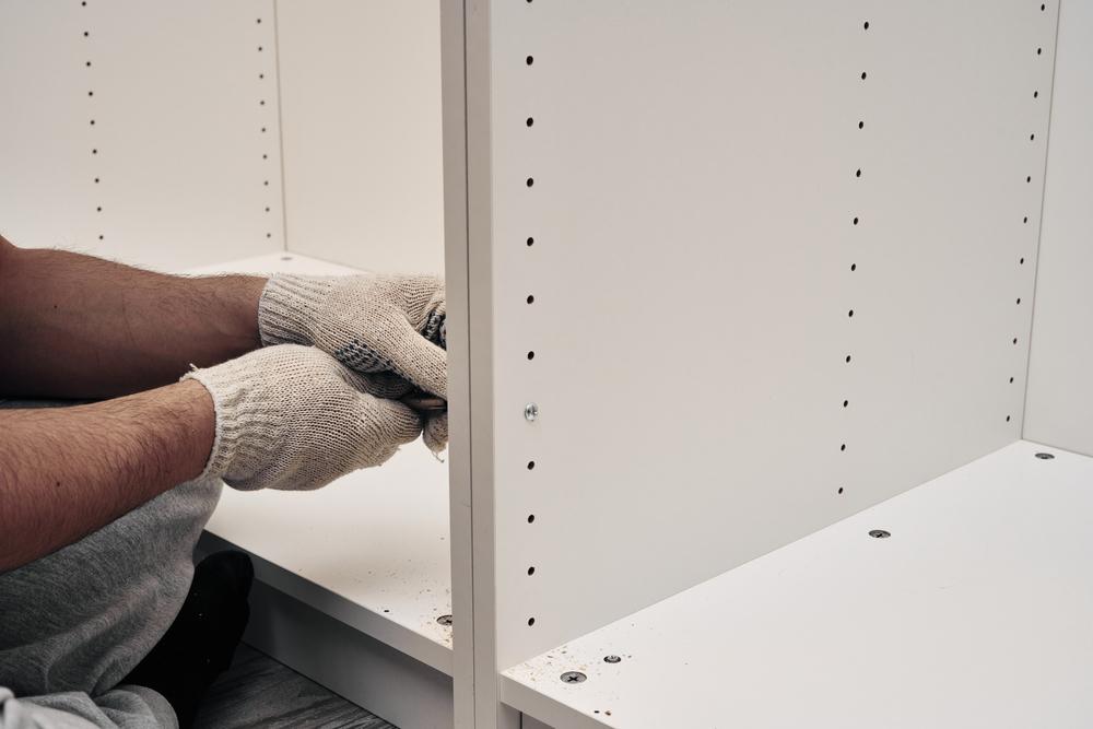 Möbel-Aufbauservice: welche Kosten werden verlangt?