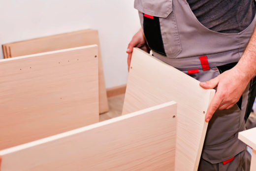 Schrank aufbauen lassen » Mit diesen Kosten müssen Sie rechnen