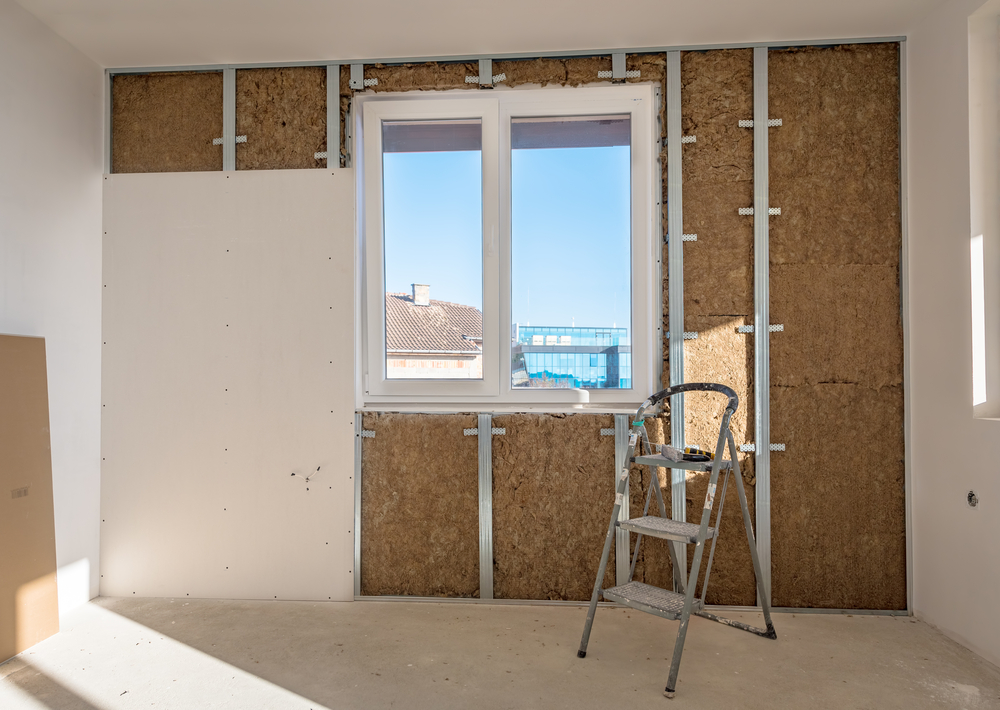 Ständerwand: Welche Kosten pro m² muss man rechnen?