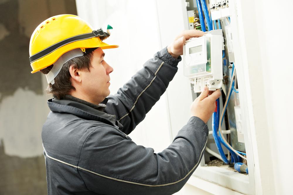Stromzähler einbauen lassen: welche Kosten muss man rechnen?