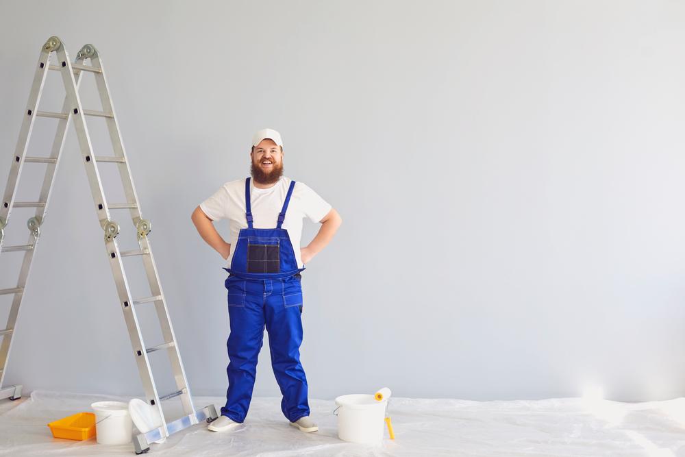Treppenhaus streichen: welche Kosten sind zu erwarten?