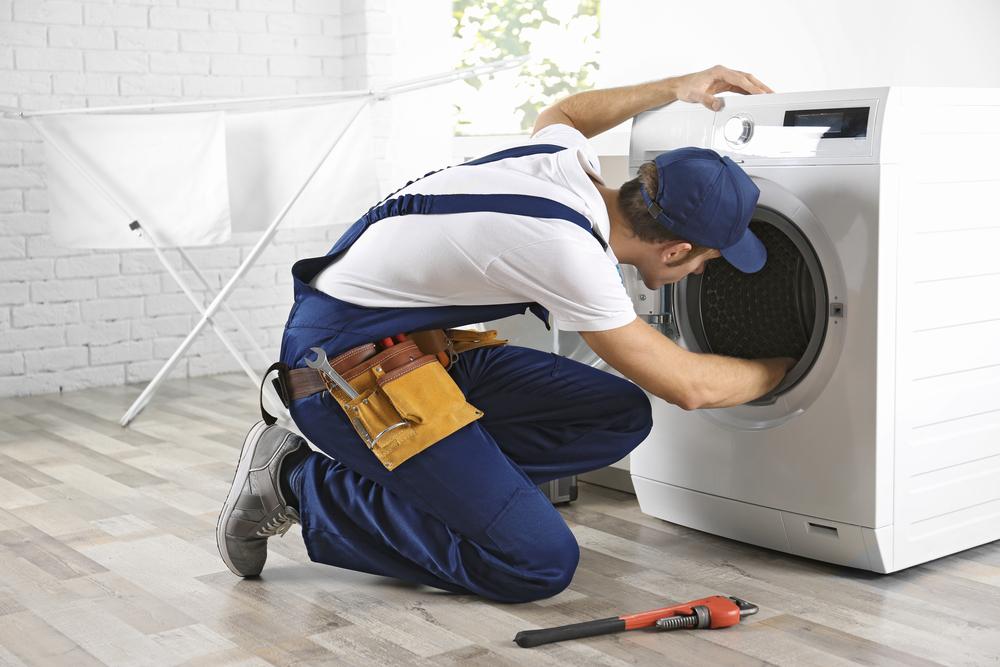 Bei der Waschmaschine die Kohlen wechseln: welche Kosten sind zu rechnen?