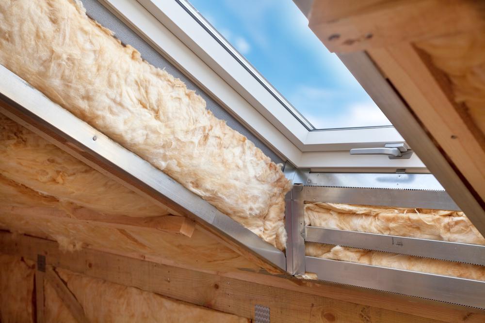 Dachdämmung: Welche Kosten pro m² entstehen?