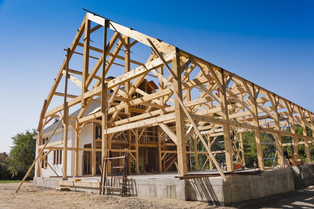 Scheune bauen: welche Kosten muss man rechnen?