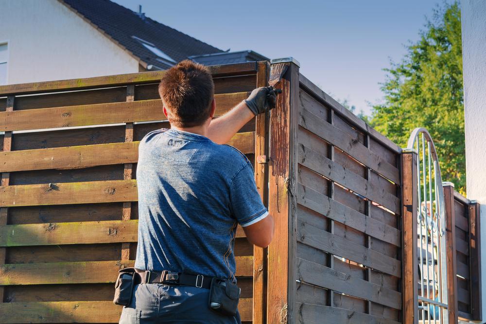 Sondernutzungsrecht beim Garten: Wer trägt die Zaun-Kosten?