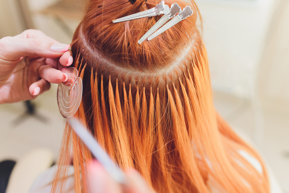 Was kostet eine Haarverlängerung?