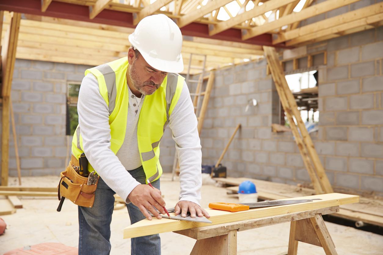 Welche Kosten fallen für den Schutz des eigenen Bauvorhabens an?