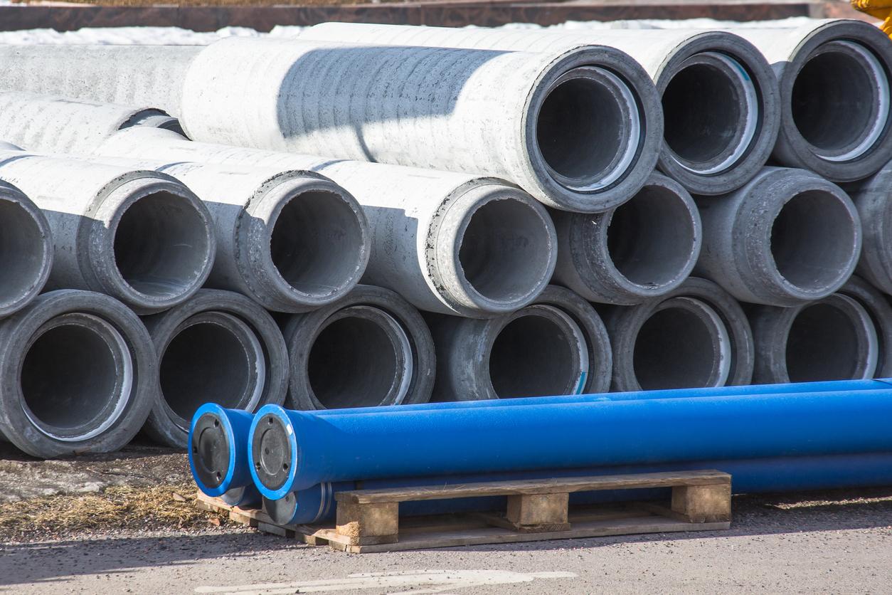 Bauwasser: Welche Kosten muss man rechnen?