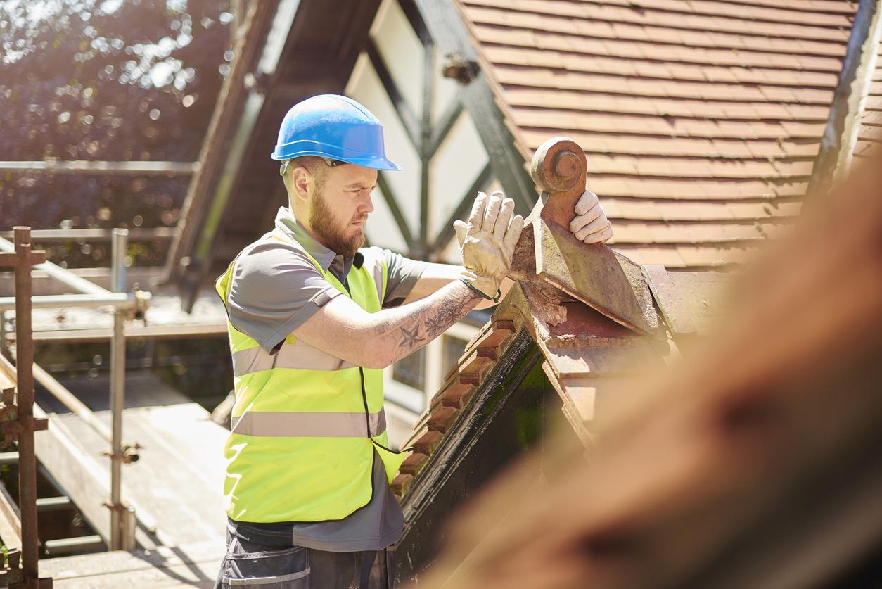 Dach renovieren: welche Kosten muss man rechnen?