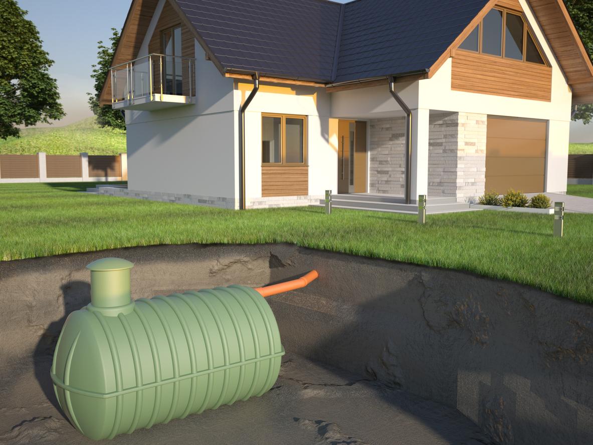 Dichtheitsprüfung für Abwasser-Leitungen: mit welchen Kosten muss man rechnen?