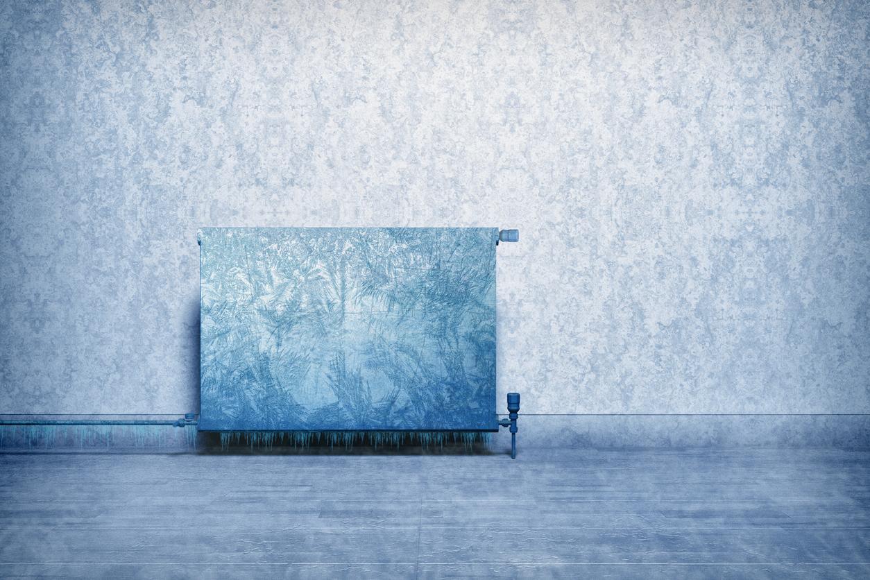 Eisheizung: Welche Kosten muss man rechnen?