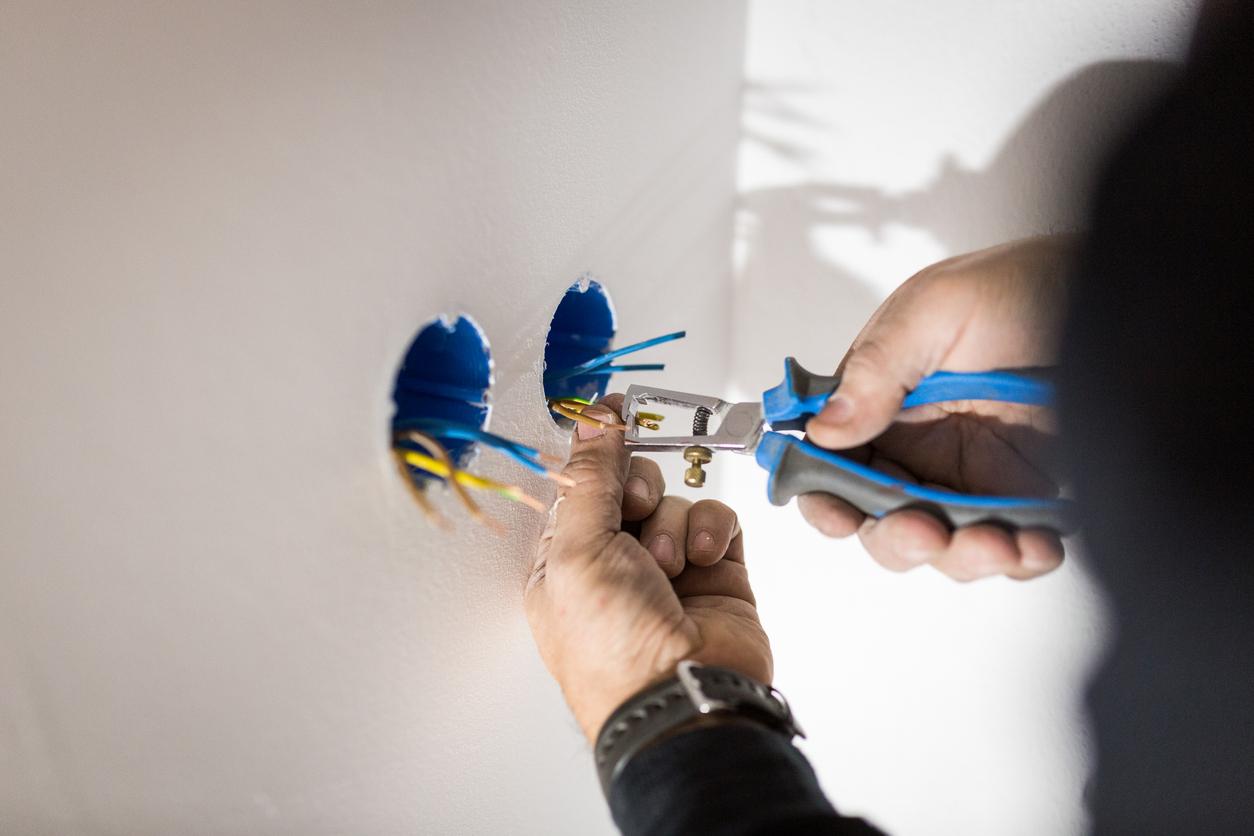 Elektrik im Haus erneuern: mit welchen Kosten muss man rechnen?