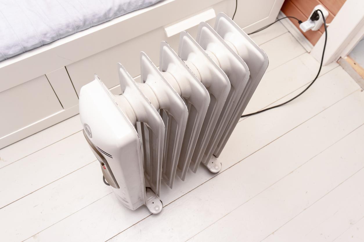 Elektroheizung: welche Kosten verursacht das in der Mietwohnung?
