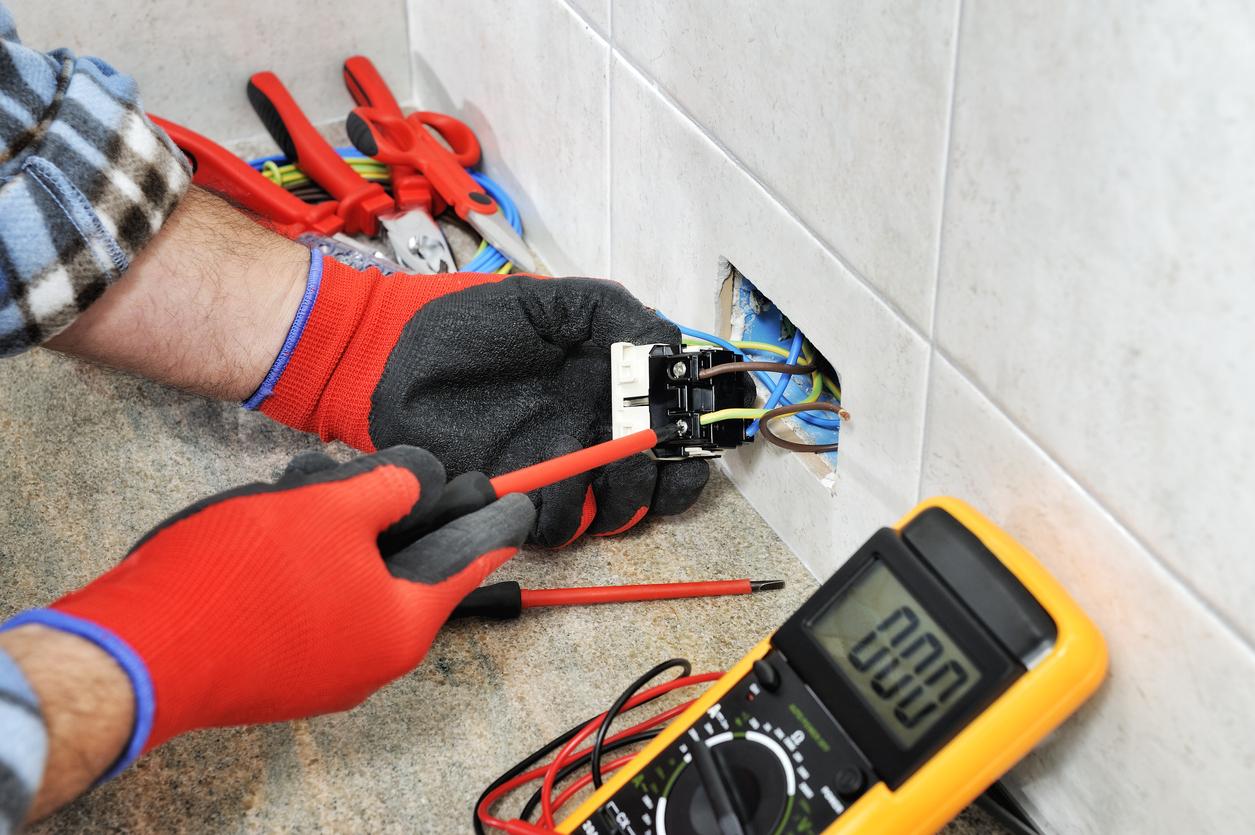 Elektroinstallation erneuern: mit welchen Kosten muss man rechnen?