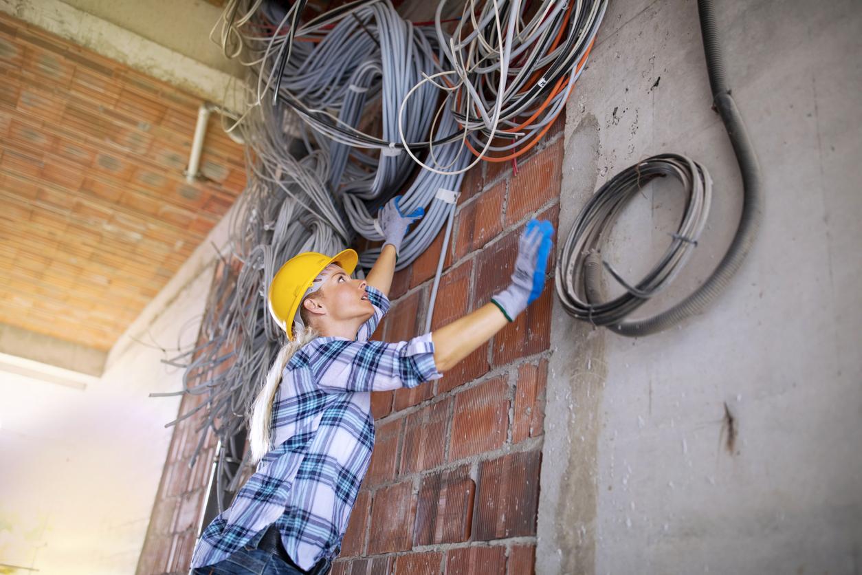 Elektroinstallation im Haus: Welche Kosten sind zu erwarten?