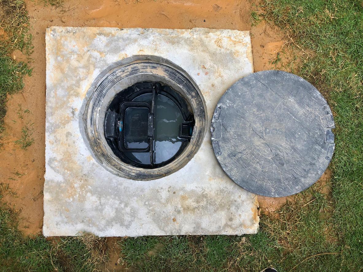 Tankschutz beim Erdtank mit Innenhülle – welche Kosten muss man rechnen?
