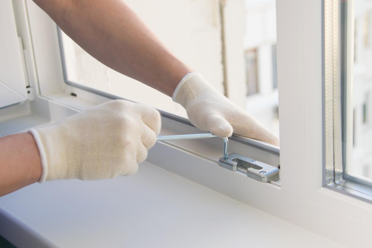 Fenster einstellen: welche Kosten muss man rechnen?
