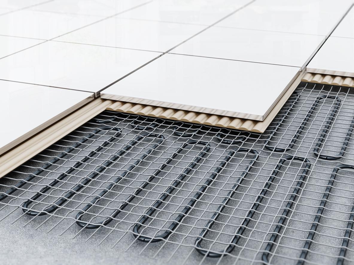 Fußbodenheizung (elektrisch): welche Kosten für Anschaffung und Betrieb zu rechnen sind
