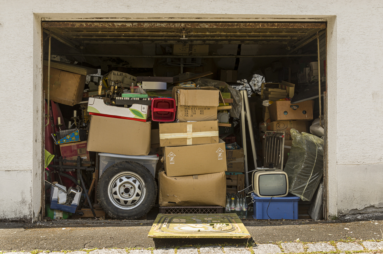 Garage mieten: zu welchen Kosten und Bedingungen?