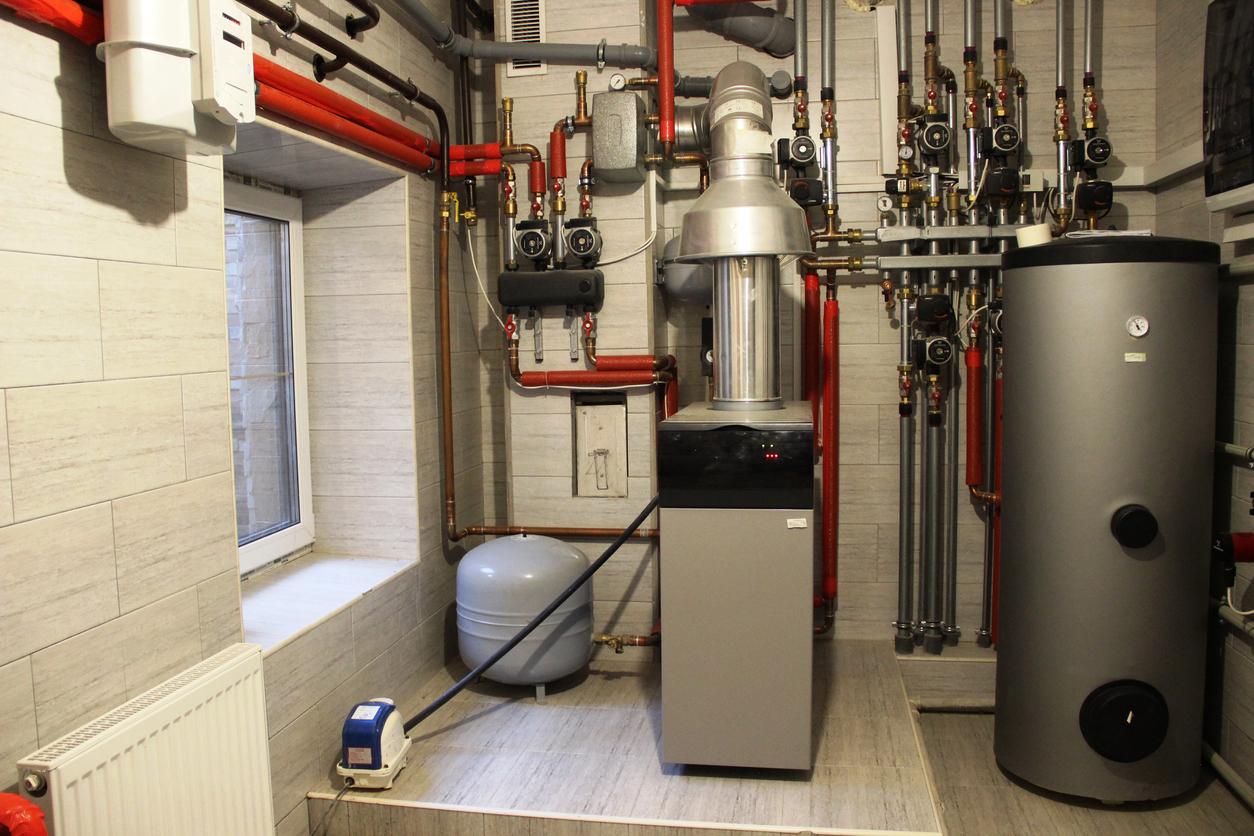 Gas-Brennwertkessel: welche Kosten muss man rechnen?