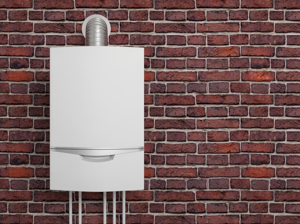 Brennwerttherme: Welche Kosten muss man rechnen?