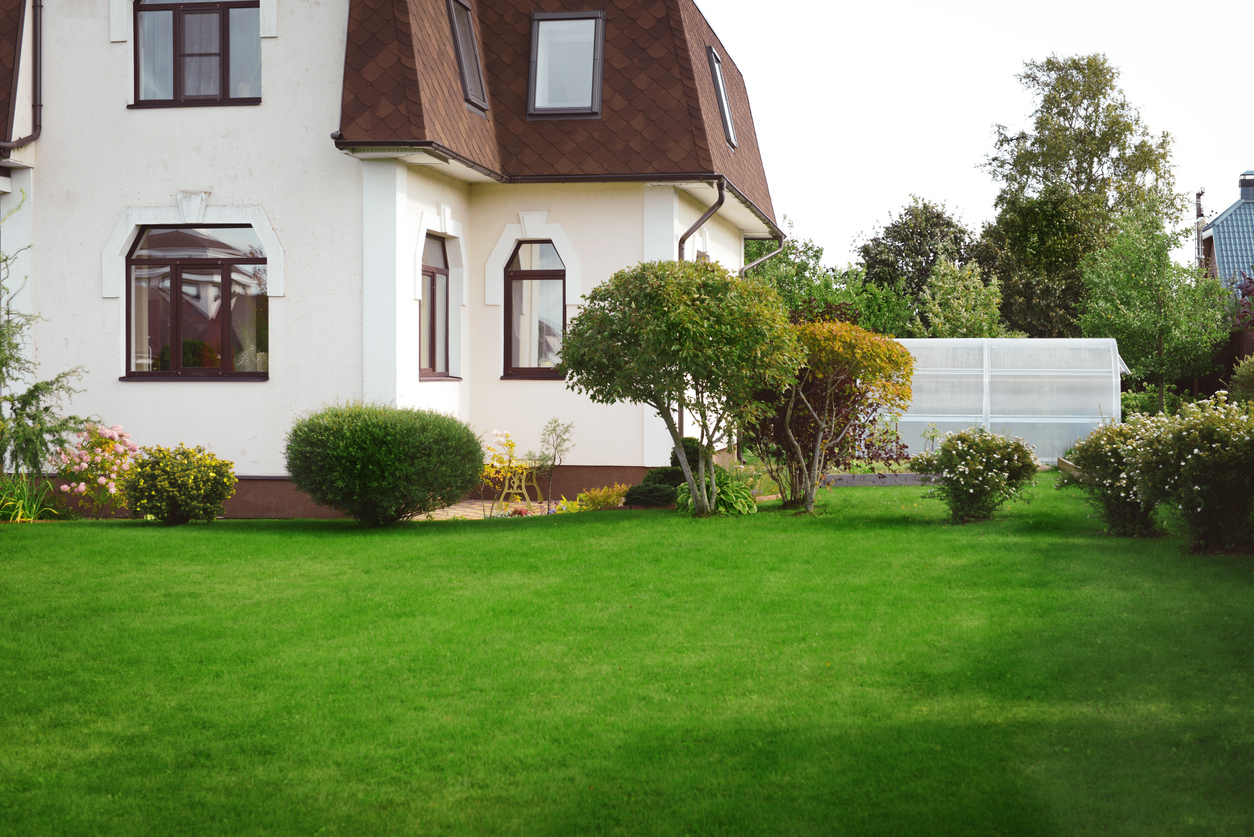 Gebäudeversicherung: welche Kosten pro m² muss man rechnen?