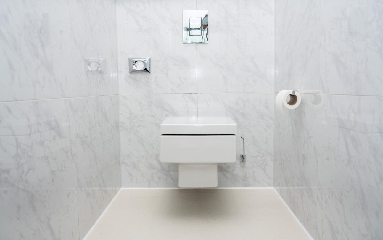 Hänge-WC montieren: Welche Kosten sind zu erwarten?