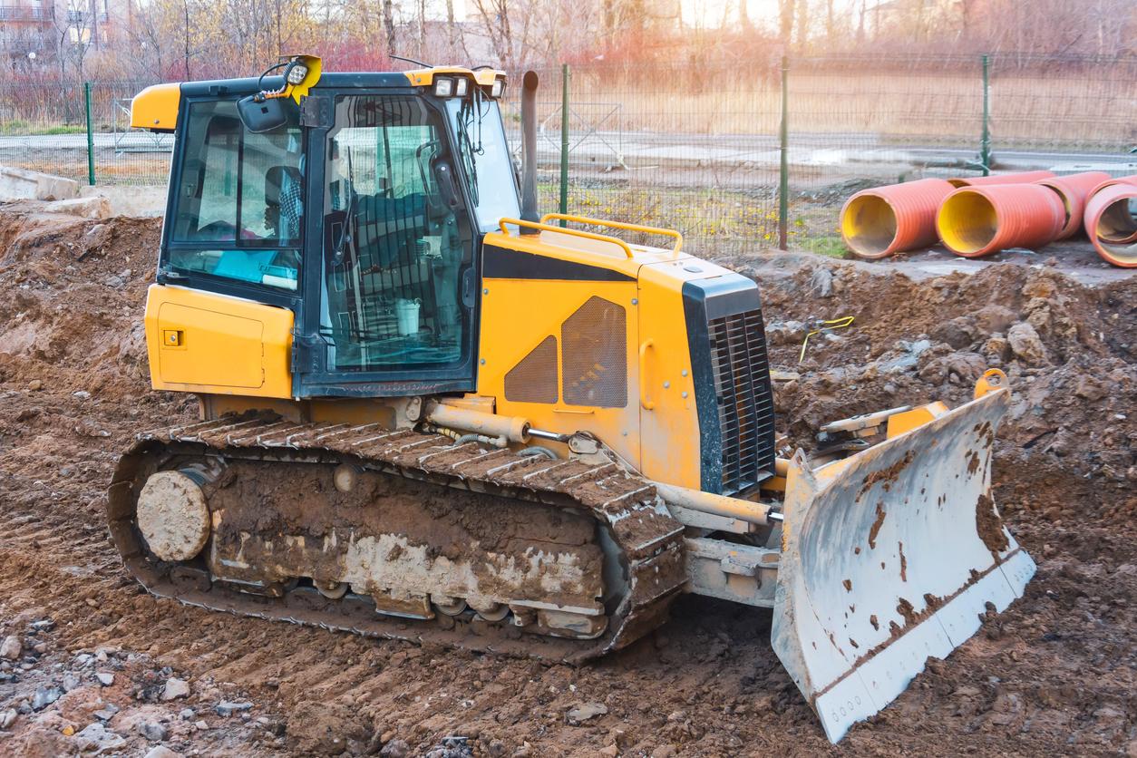Grundstück begradigen: Welche Kosten sind zu erwarten?