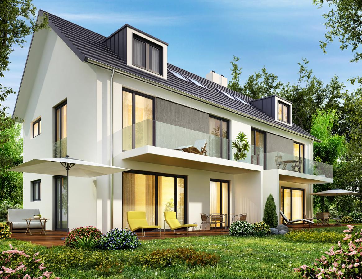 Haus bauen lassen: was muss man schlüsselfertig an Kosten rechnen?