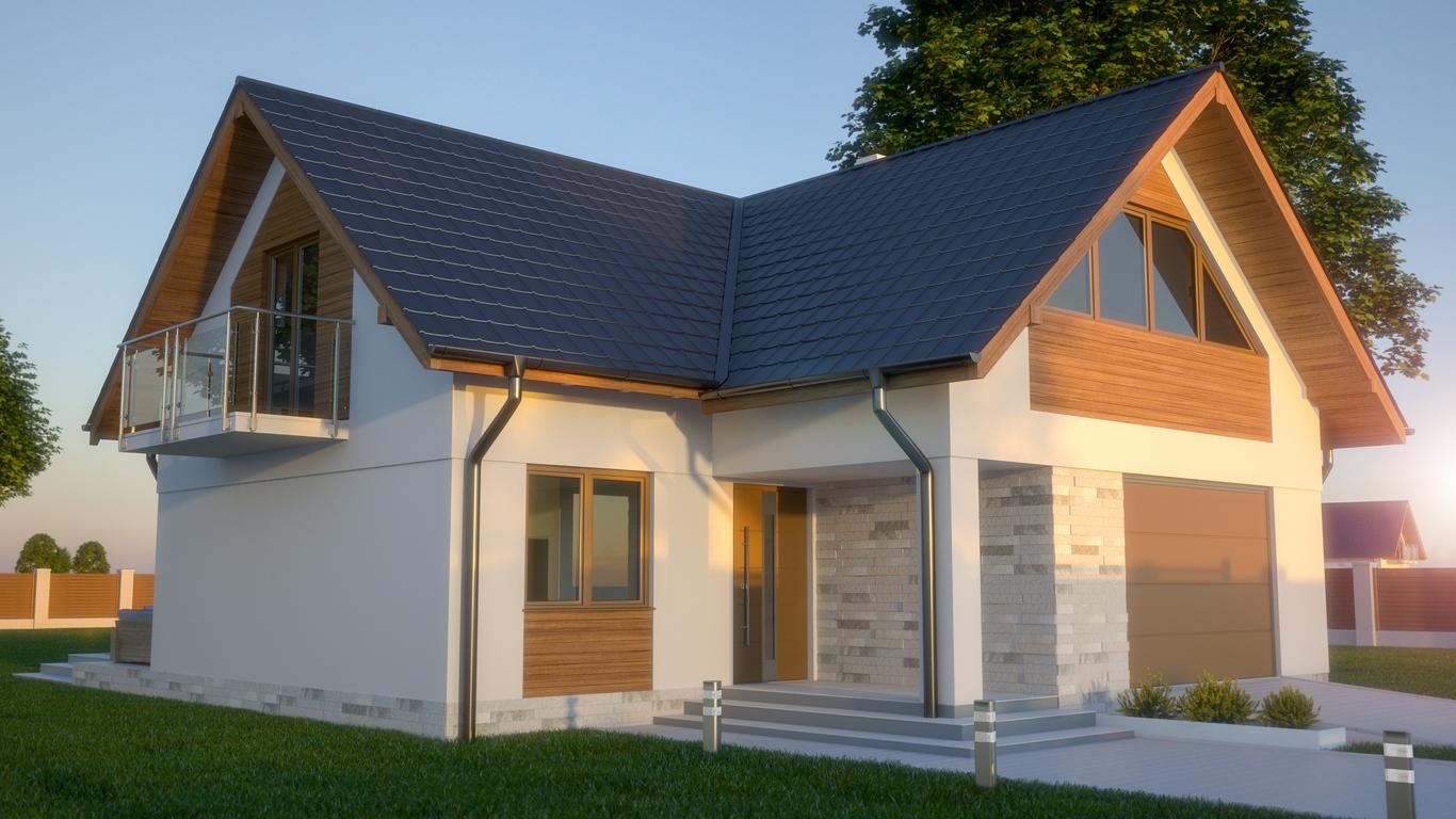 Haus mit Einliegerwohnung bauen: Welche Kosten sind zu erwarten?