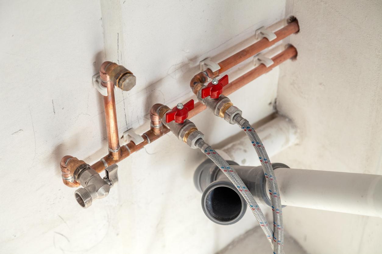 Hausanschluss für Wasser: Welche Kosten sind zu rechnen?