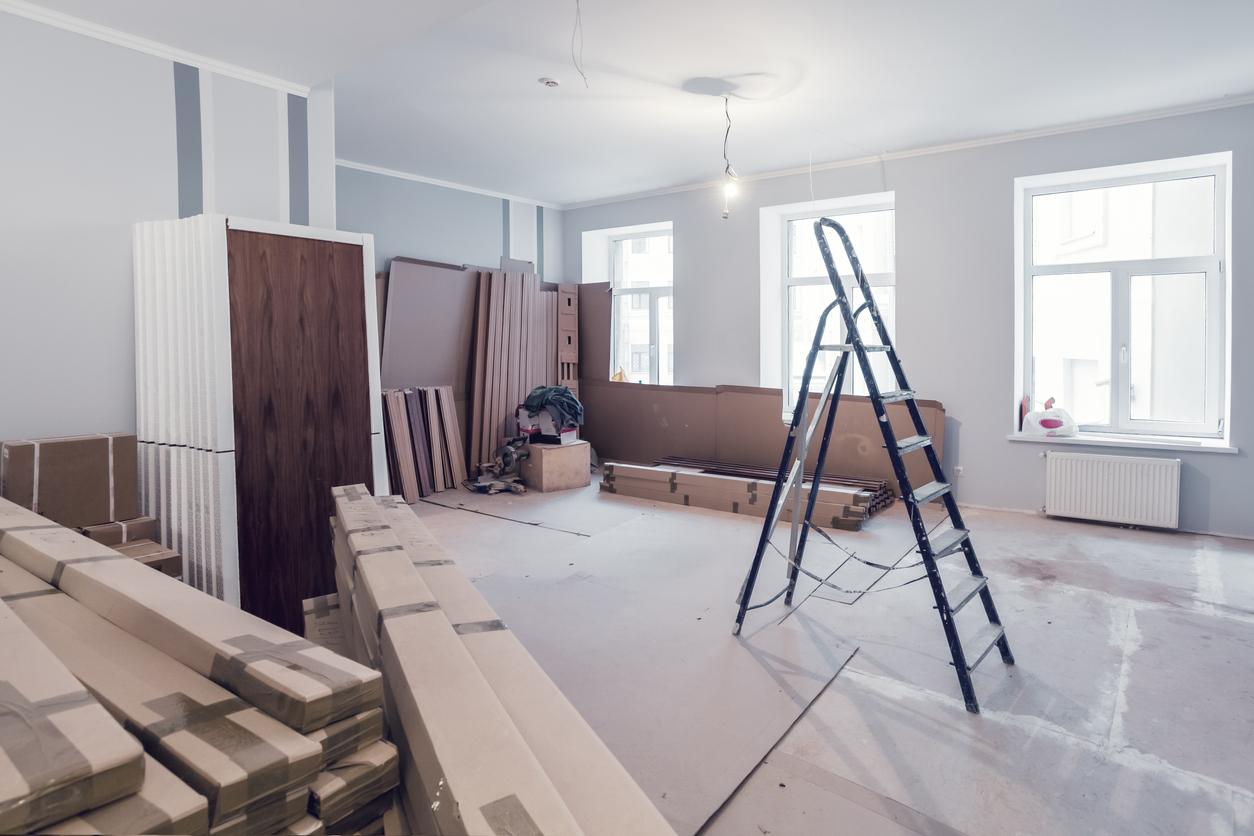 Hausrenovierung: die Kosten-Checkliste