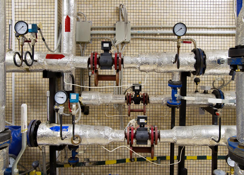 Hauswasseranschluss: Welche Kosten sind zu rechnen?