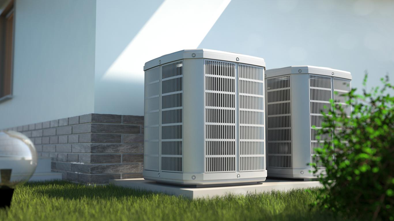 Luft-Luft-Wärmepumpe: welche Kosten muss man rechnen?