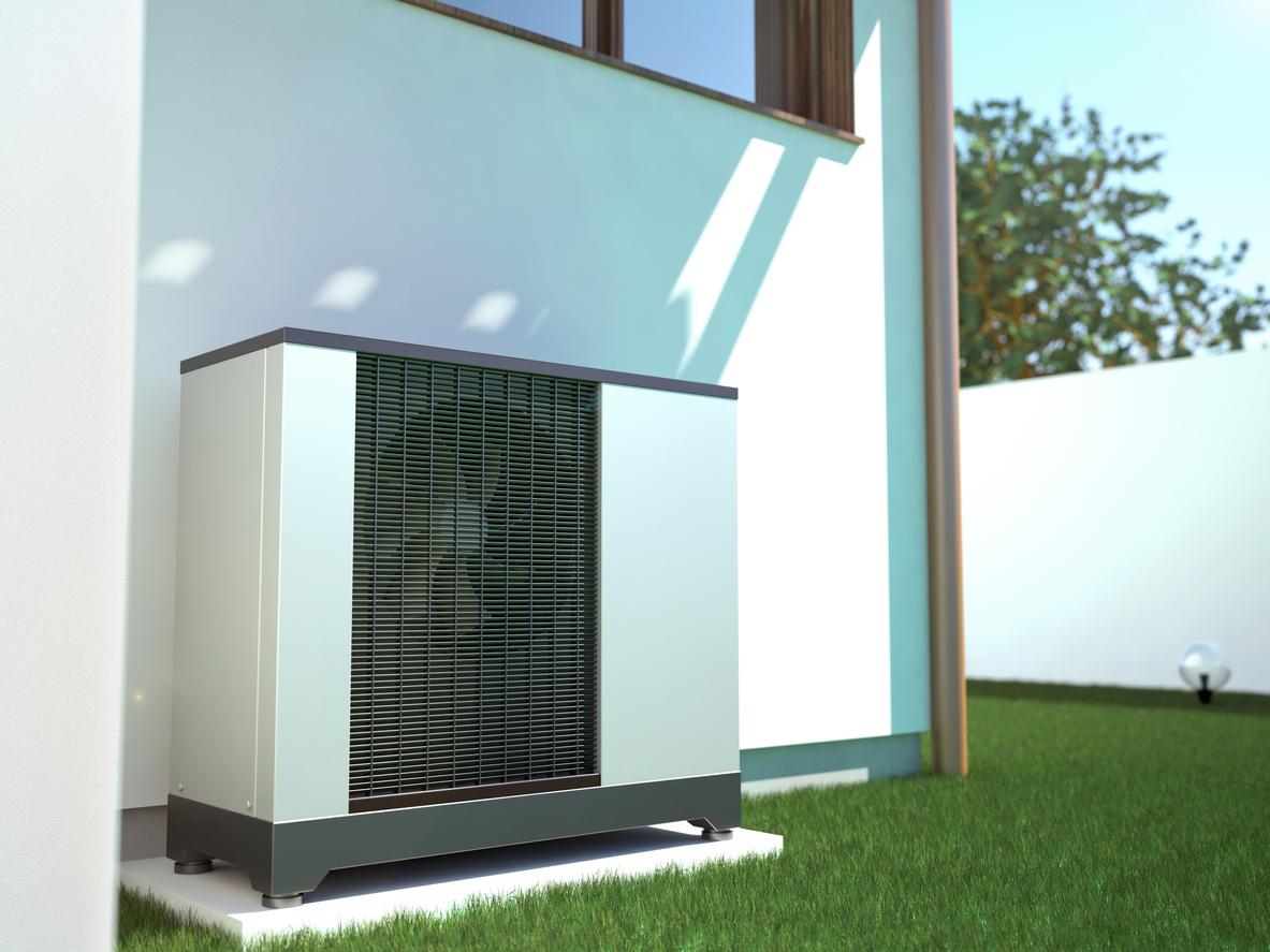 Luftwärmepumpe: Welche Kosten pro Jahr entstehen?