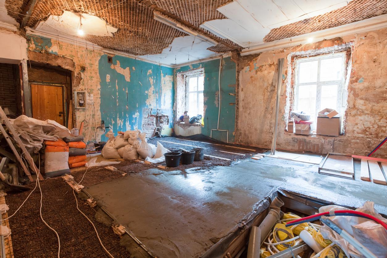 Sanierungsfahrplan: welche Kosten verursacht die Erstellung?