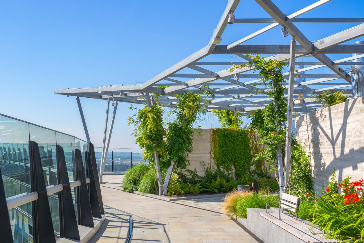 Terrassenüberdachung: welche Baugenehmigungs-Kosten muss man rechnen?