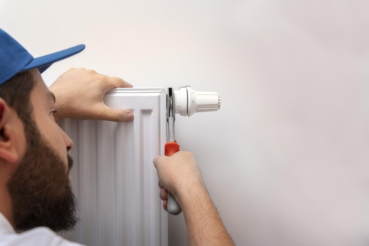 Wärmetauscher für die Heizung: welche Kosten muss man rechnen?