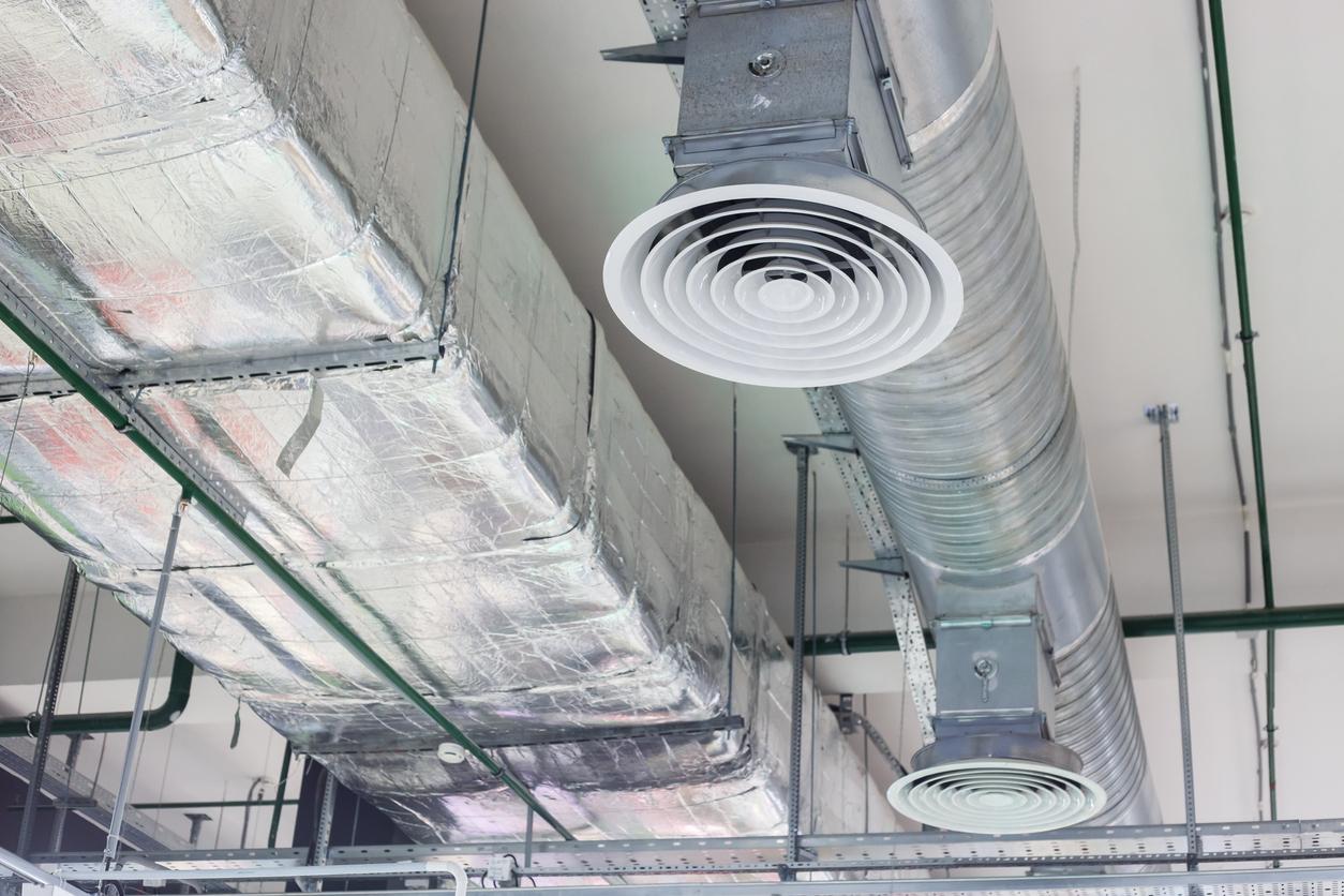 Zentrale Lüftungsanlage mit Wärmerückgewinnung: welche Kosten sind zu rechnen?